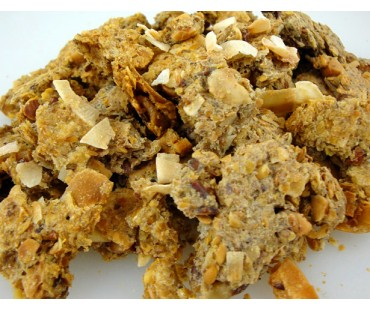 Low Carb Granola Cereal Mix - Toasted Coconut & Almond