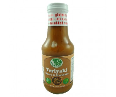 Low Carb Teriyaki Sauce