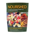 Nourished - A Cookbook for Health, Weight Loss, and Metabolic Balance