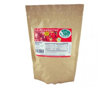 Strawberries - Freeze Dried