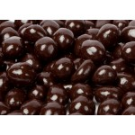 Erythritol Sugar Free Dark Chocolate Covered Raspberries - Snack Pack