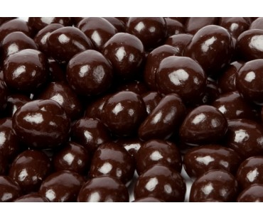 Erythritol Sugar Free Dark Chocolate Covered Peanuts - Snack Pack
