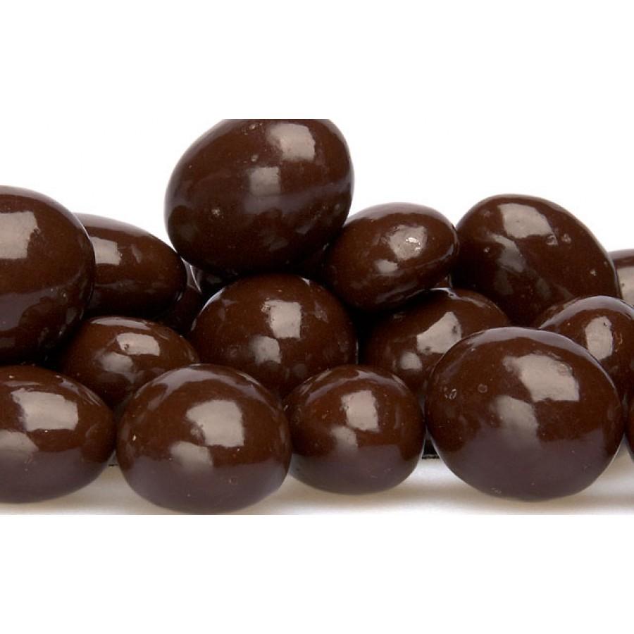 Sugar Free Dark Chocolate Covered Hazelnuts - Snack Pack