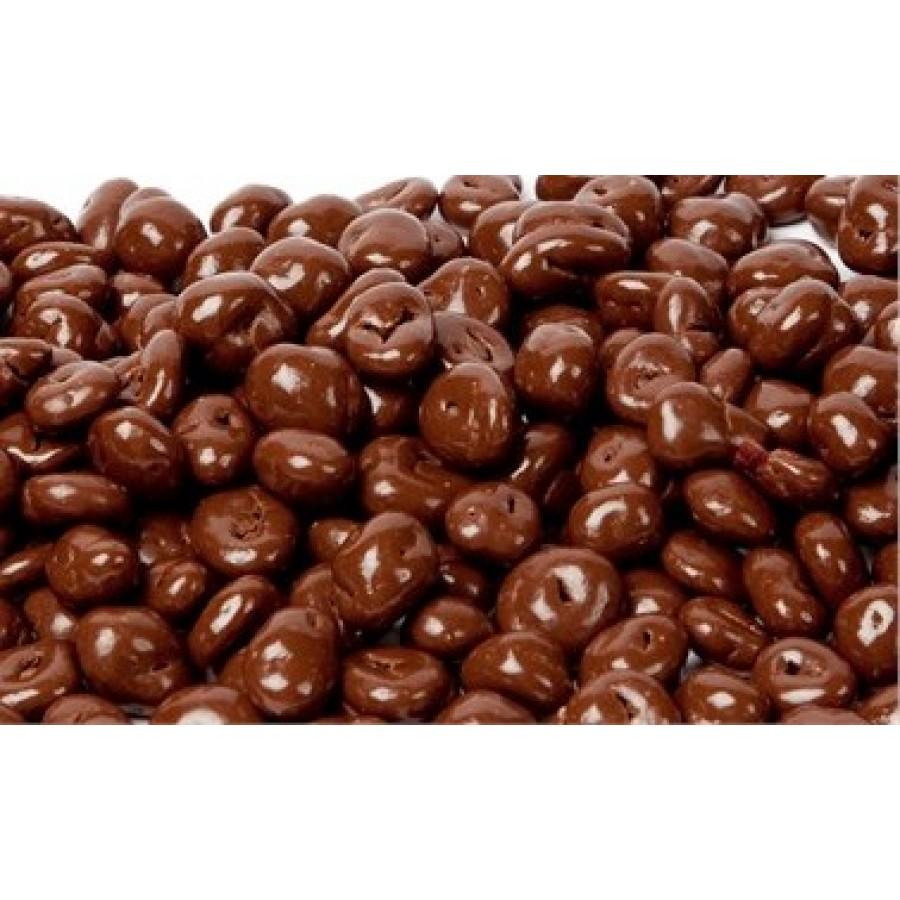 Sugar Free Dark Chocolate Covered Peanuts - Snack Pack