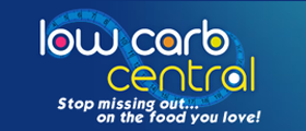 Distributing Partner - Low Carb Central